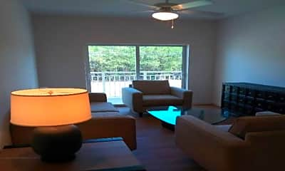 Living Room, Mango Cove, 1