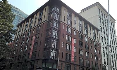 Cameron Apartments, 2
