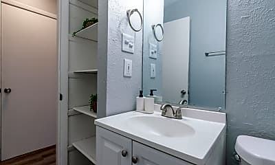 Bathroom, Room for Rent - Decatur Home, 1