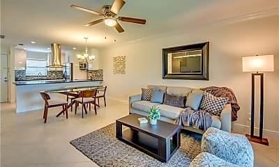 Living Room, 4616 Skyline Blvd 207, 0
