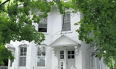 Building, 307 W Elm St, 0