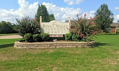 Rena Valley Apartment Homes, 1