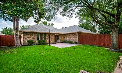 Building, 9751 Amberley Dr, 2