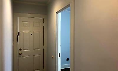Bathroom, 7 Green St 2R, 2