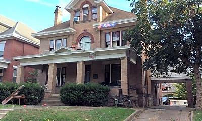 Building, 149 E 13th Ave, 0