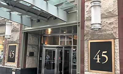 45 Wall Street, 1
