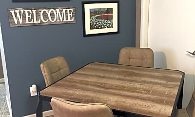Living Room, 3930 Southwest Twilight Dr, 0
