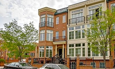Building, 2200 17th St NW 101, 0