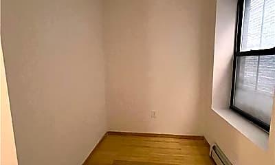 Bedroom, 183 Duane St 3, 1