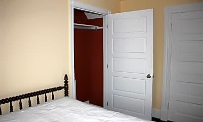 Bedroom, 148 Warwick St, 1