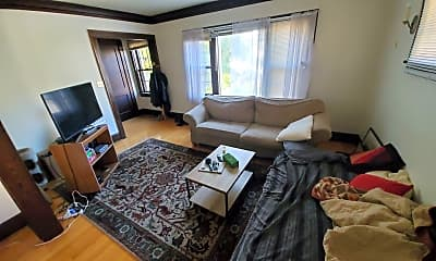 Bedroom, 206 Parkland Ave, 2