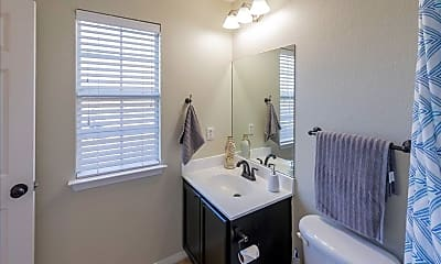 Bathroom, 5406 Ponciana Dr, 2