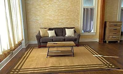 Living Room, 115 E Austin St, 1