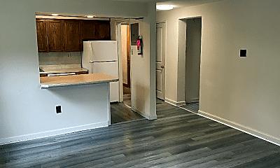 Kitchen, 1012 S Pugh St, 1
