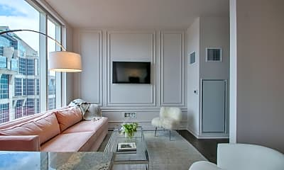 Living Room, 515 Church St, 0