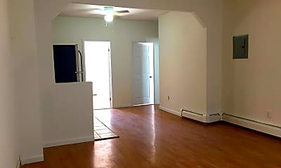 Living Room, 86 16th St, 1