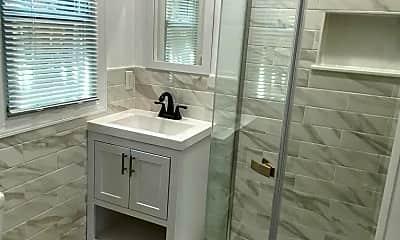 Bathroom, 19 70th St 1, 2