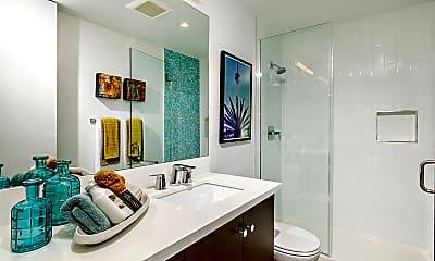 Bathroom, Park View Hillcrest, 2