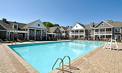 Pool, The Grand Lofts, 0