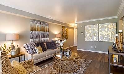Living Room, The Ashford, 2
