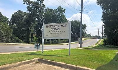 Havenbrook Court Apartments, 1