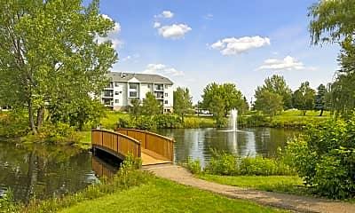 Valley Pond, 2