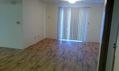 Living Room, 1601 23rd St S, 1
