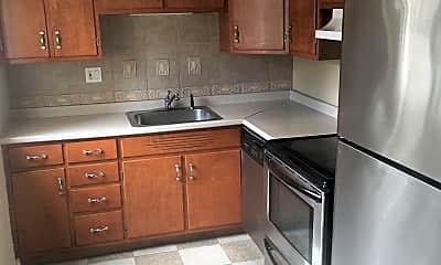 Kitchen, 4323 Luster St, 1