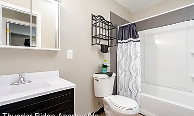 Bathroom, 2405 Crescent Dr, 2