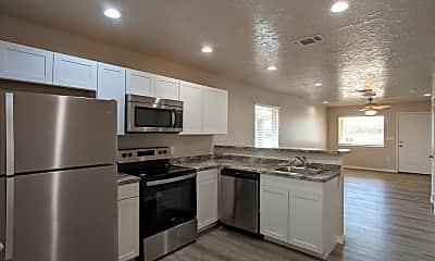Kitchen, 2031 Janeway St, 1