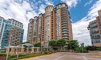 Building, 8220 Crestwood Heights Dr 718, 1