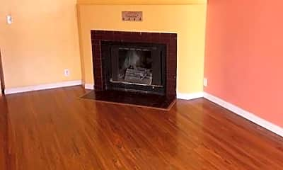 Living Room, 538 25th Ave 540, 0