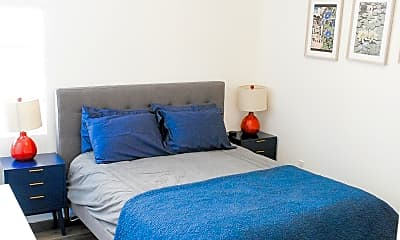 Bedroom, 400 Chickasaw St, 0
