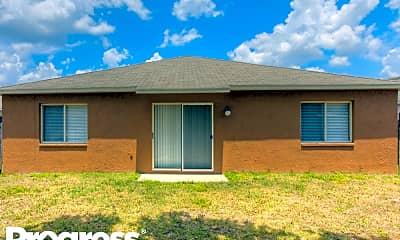 Building, 13411 Prestwick Dr, 2