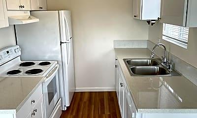 Kitchen, 3111 Macaulay St, 0