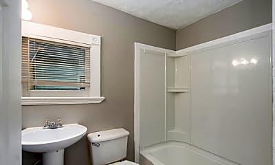 Bathroom, 407 Barth Ave SE, 1