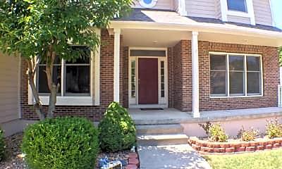 Building, 2809 SW Saddlewood Dr, 1