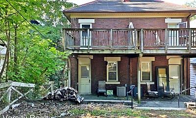 Building, 214 E Patterson Ave, 2