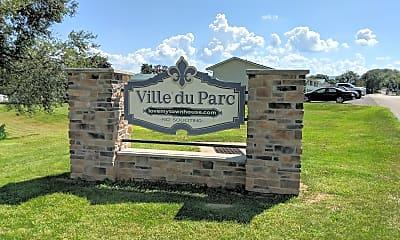 Ville Du Parc, 1