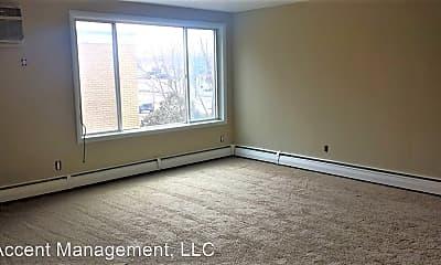 Living Room, 5708 Monona Dr, 0