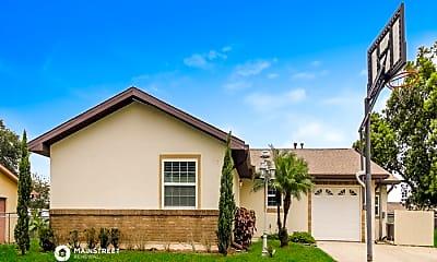 Building, 3464 Constance St, 0