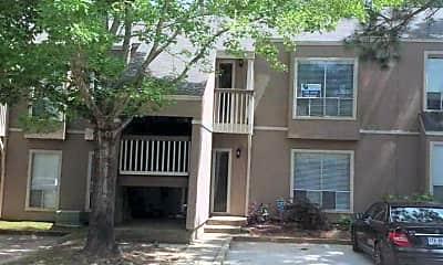 Building, Principal Properties Condominium Rentals, 1