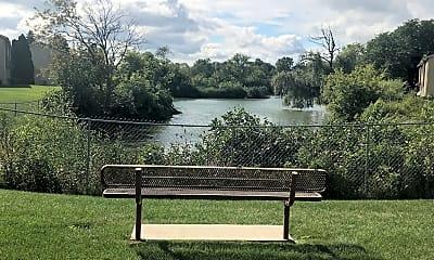 Chestnut Lake, 2