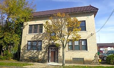 Building, 207 Myrtle Pl, 0