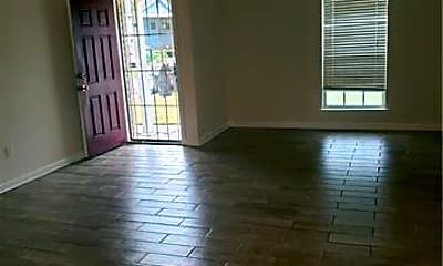 Living Room, 3531 Adrian St, 1