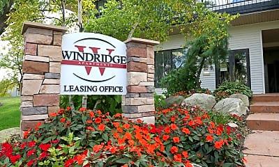 Windridge Apartments, 0