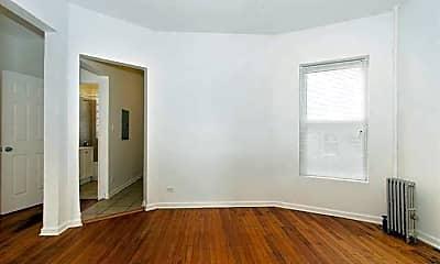 Living Room, 7643 S Stewart Ave, 1