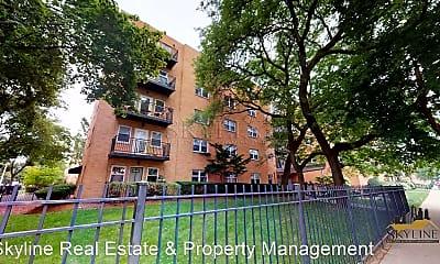 Building, 2501 W Bryn Mawr Ave, 0