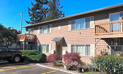 Building, 380 E Clarendon St, 0