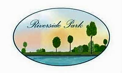 Riverside Park, 2